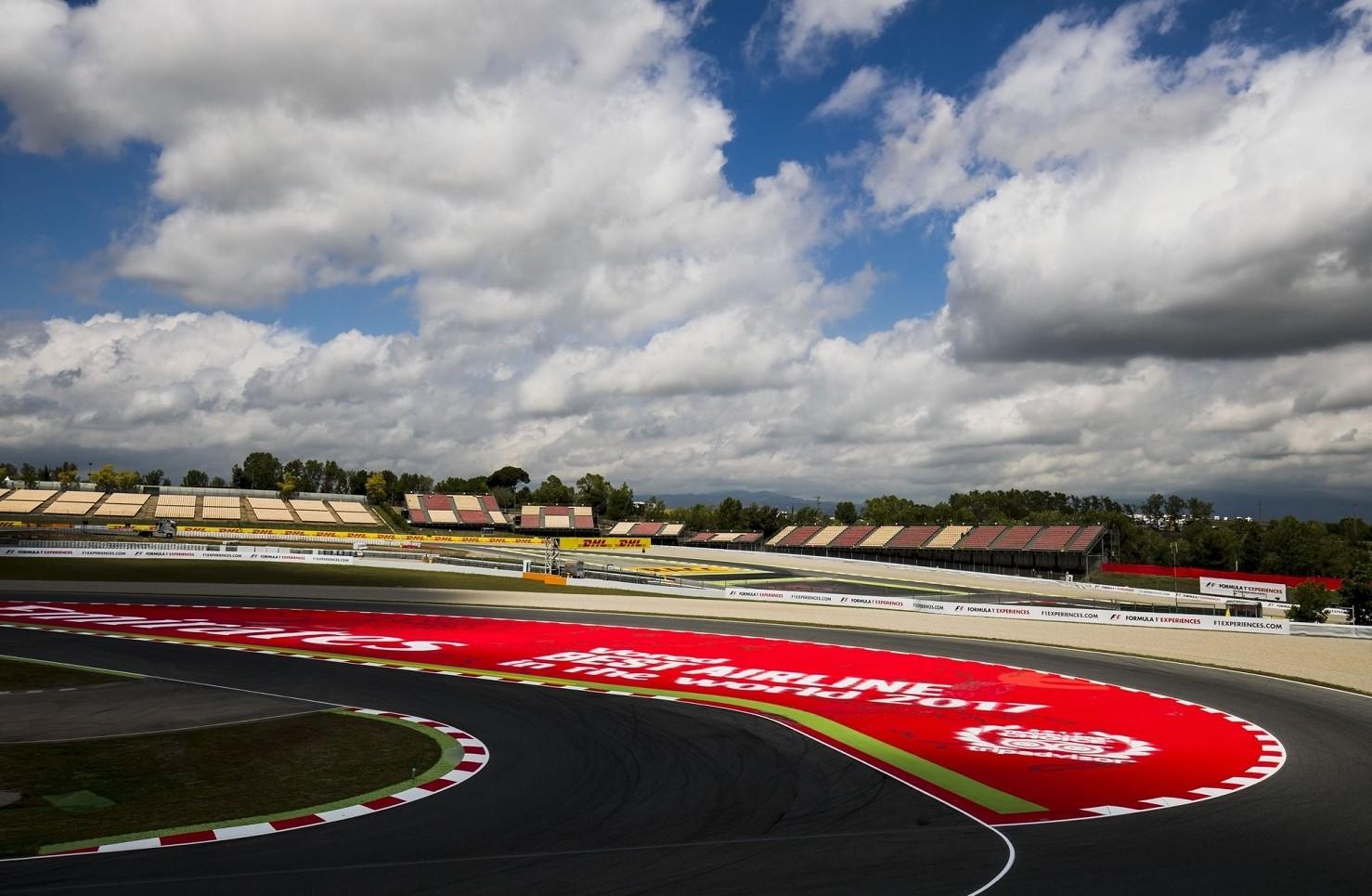Formula 1 Spagna streaming per vedere ga