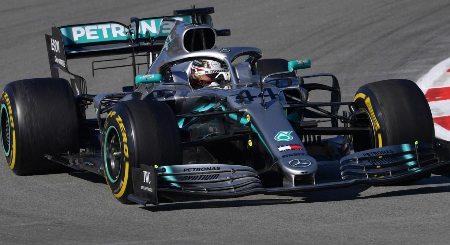 Formula 1 Spagna streaming senza abbonam