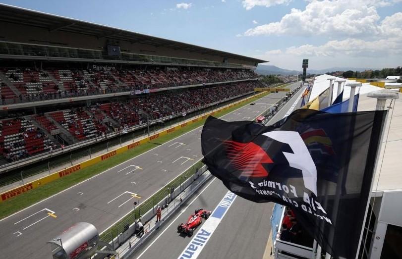 Formula 1 Spagna streaming gratis live s