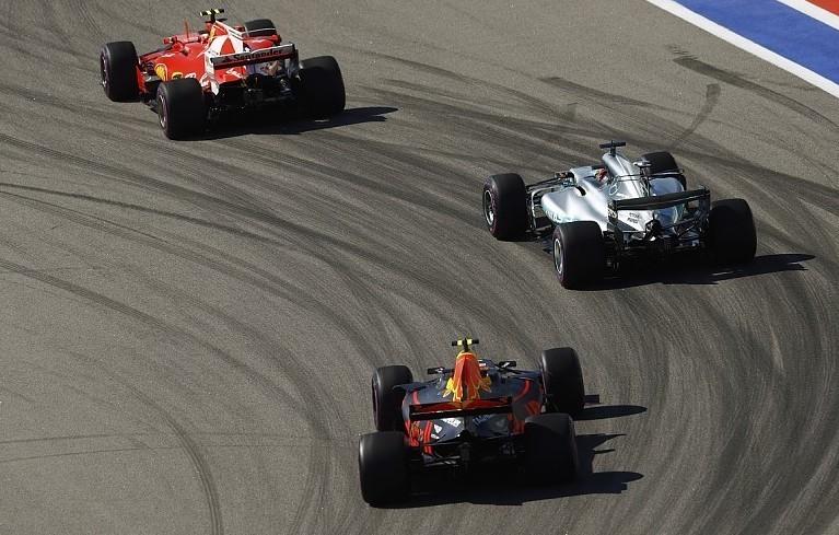 Formula 1 steaming su link, Rojadirecta,