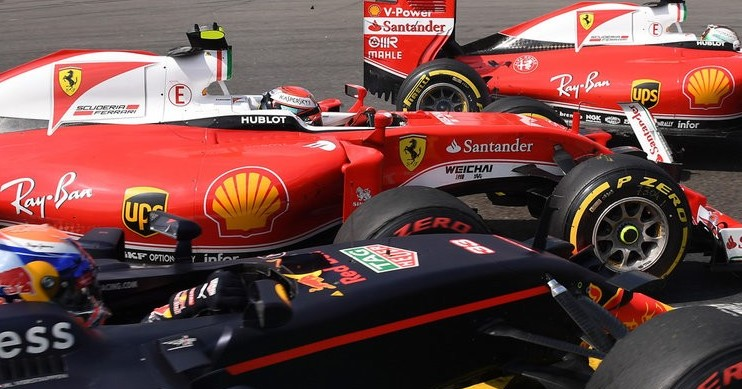 Formula 1 streaming gara e qualifiche. D
