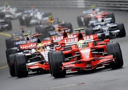 Formula 1 2015 streaming live gratis GP