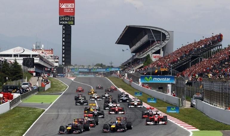 Formula 1 2019 streaming gratis live gar