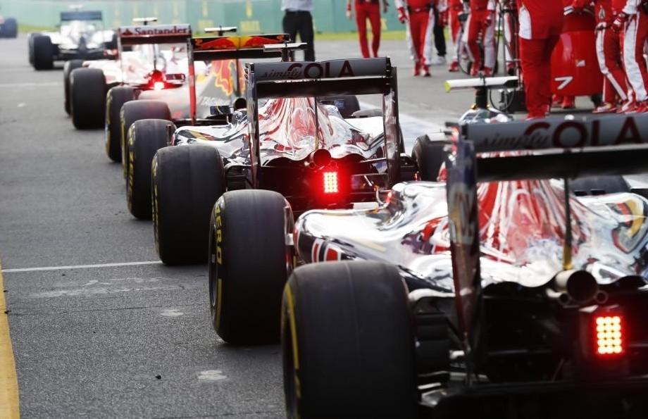 Formula 1 streaming gara oggi live grati