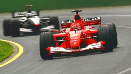 Formula 1 streaming gratis aspettando st