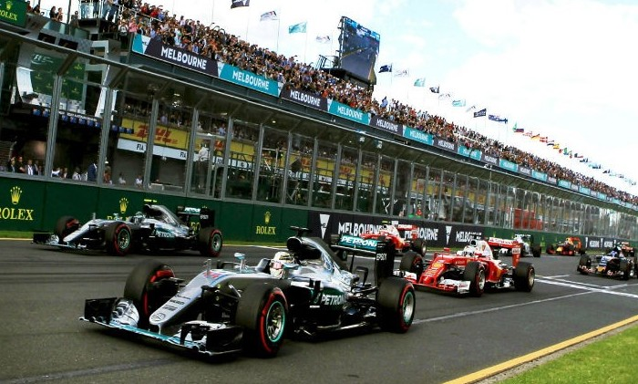 Formula 1 streaming gratis live su migli