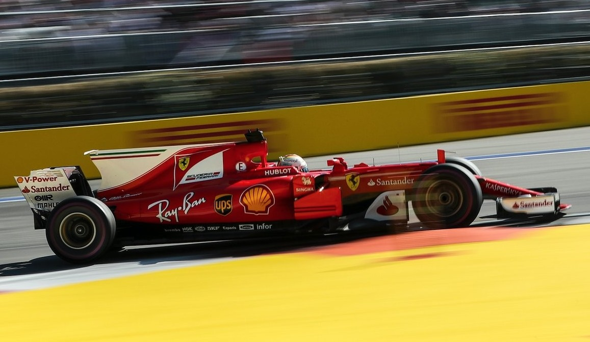 Formula 1 streaming qualifiche e gara. S