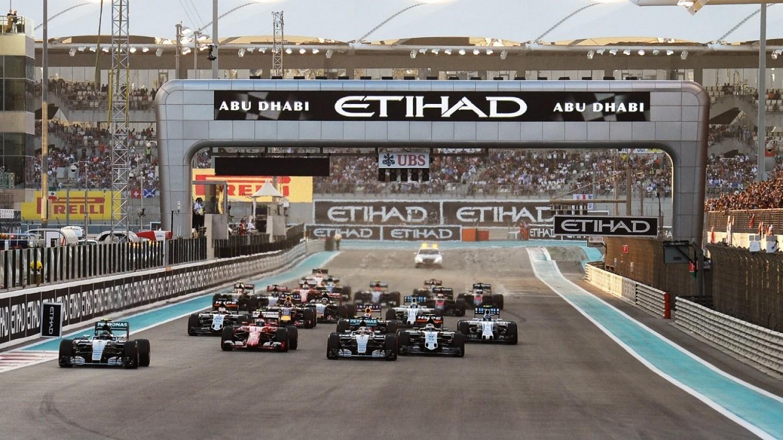 Formula 1 streaming gratis Rojadirecta s