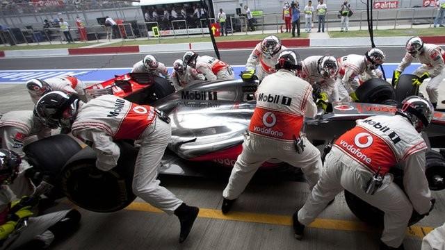 Formula 1 streaming gratis., Dove vedere