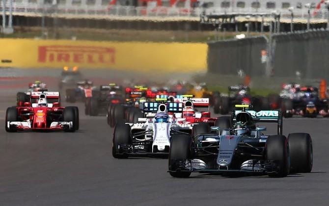 Formula 1 streaming live gratis oggi su