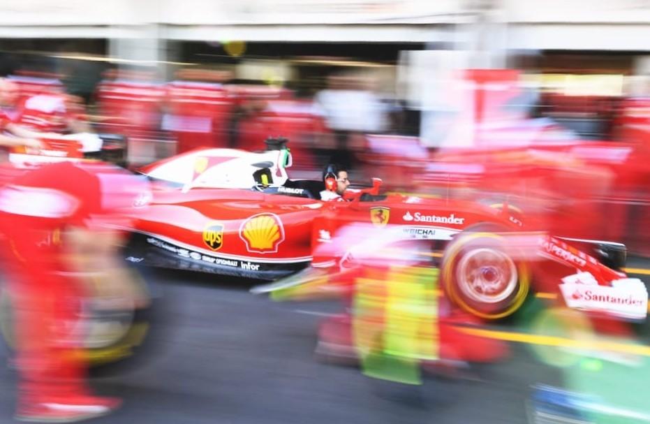 Formula 1 streaming live gratis. Vedere