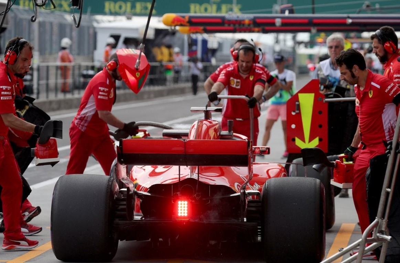 Formula 1 Ungheria streaming live gratis