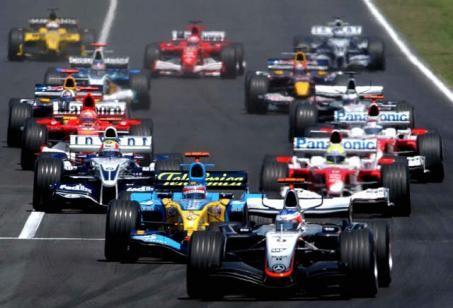 Formula 1 Usa streaming gratis live link