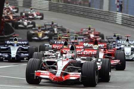 Formula 1 Usa streaming live. Vedere sit