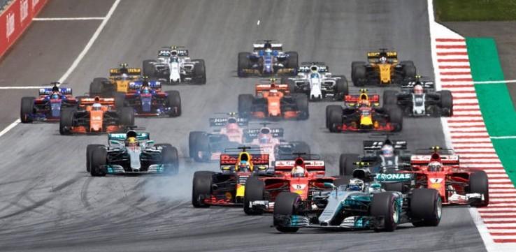 Formula1 2019 orari dirette Sky, Rai, TV