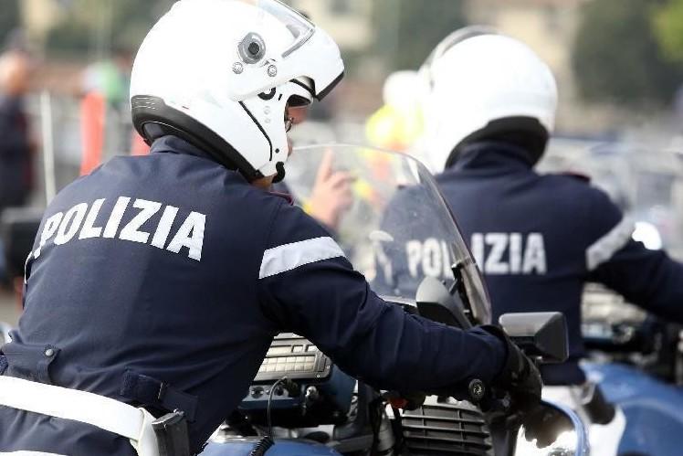 Forze dell'ordine 2017, carabinieri, pol