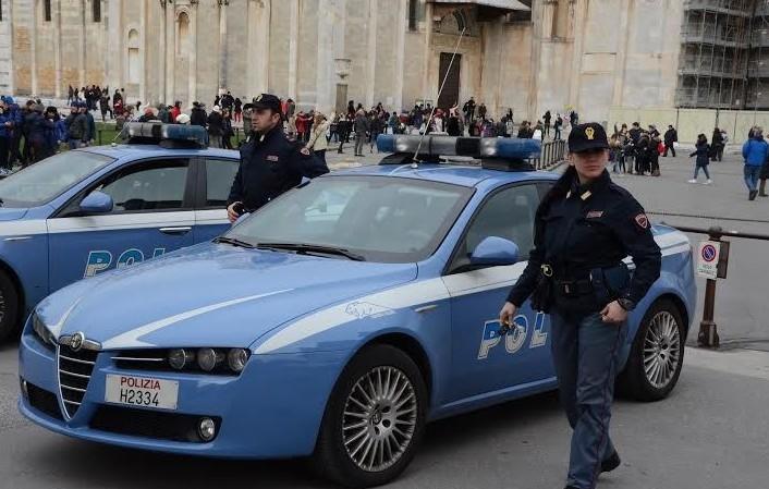 Forze dell'ordine, esercito, polizia