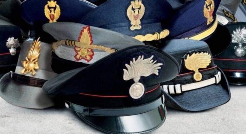 Forze dell'Ordine, Polizia, Esercito