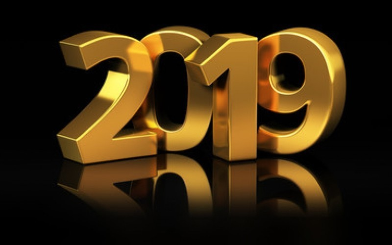 Frasi Auguri Capodanno 2019 e immagini B