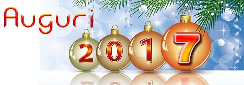 Frasi Auguri Buon Anno 2017 e Capodanno
