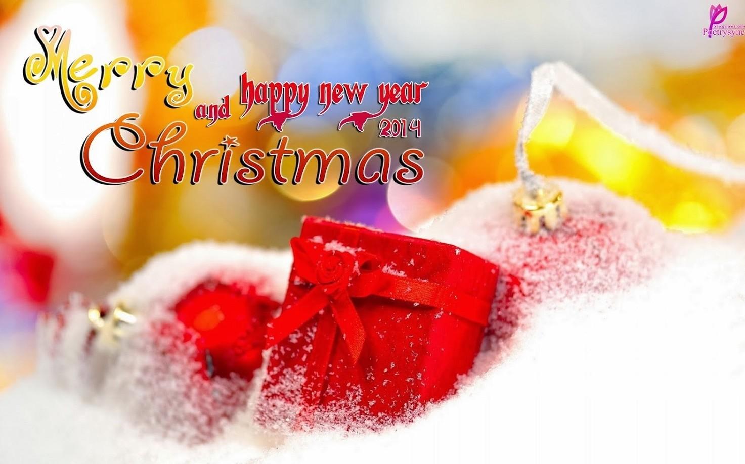 Frasi Auguri di Buon Natale da inviare e