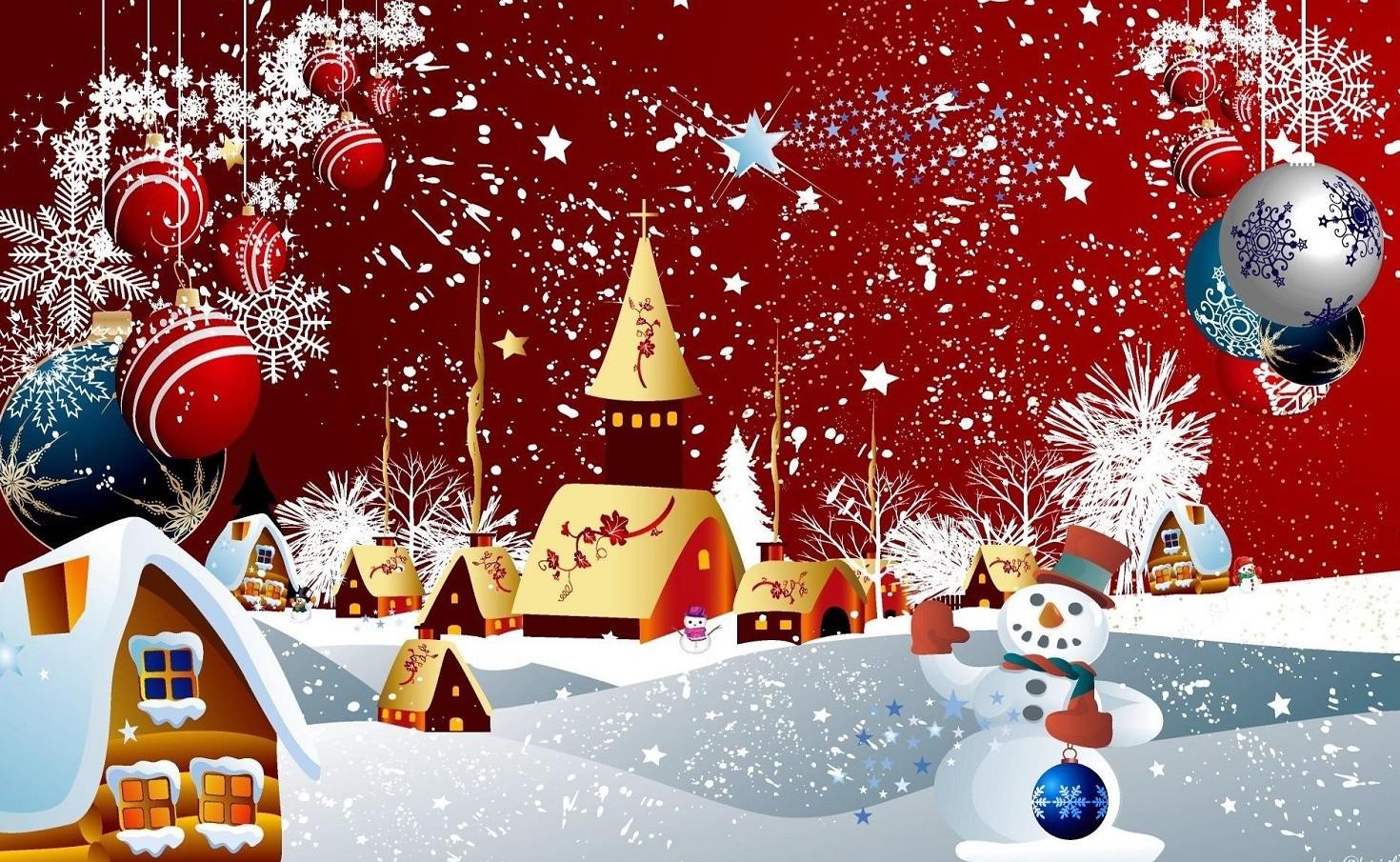 Frasi Auguri di Natale e Buone Feste 10