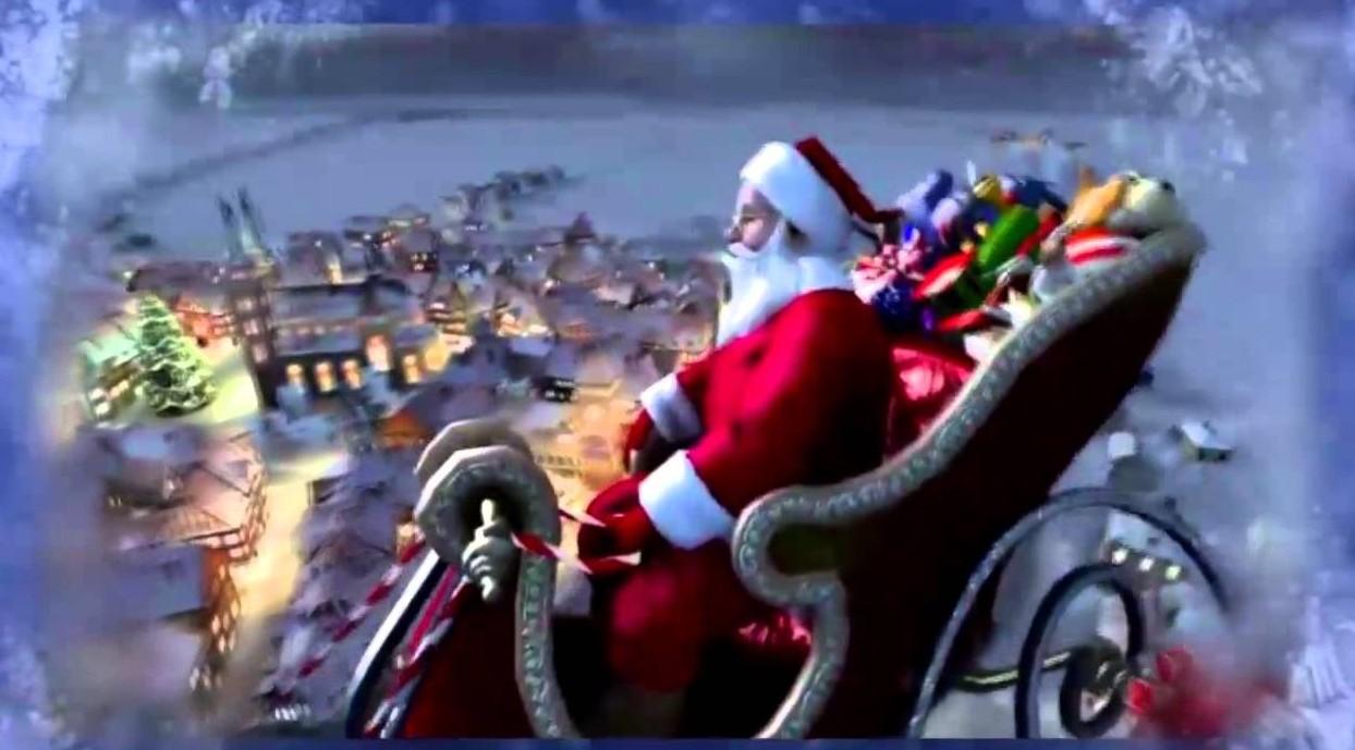 Frasi, Video Auguri di Natale e Buone Fe