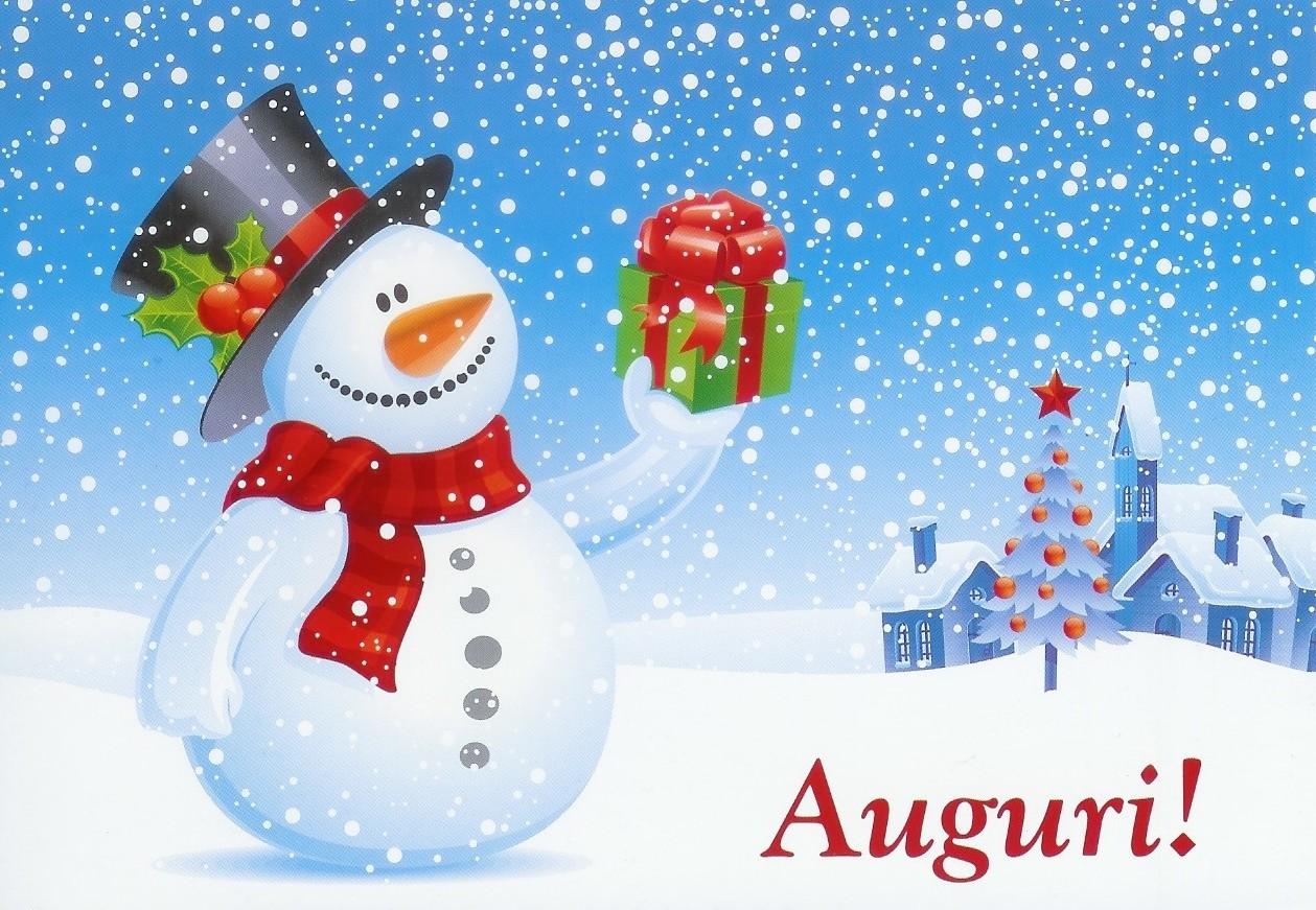 Frasi Auguri di Natale 2016 e Buone Fest