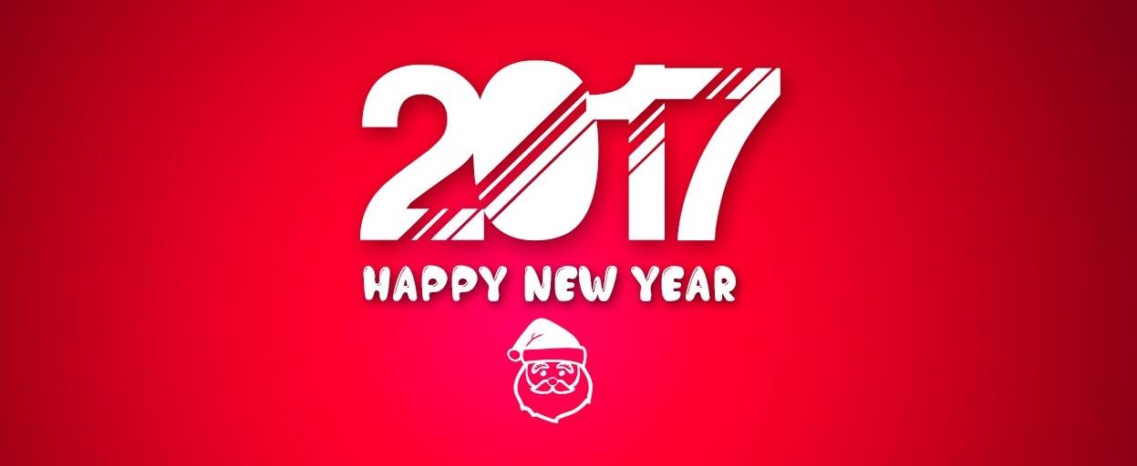 Frasi Natale E Buon Anno.Auguri Buon Anno 2017 Auguri Di Capodanno Oggi 1 Gennaio 2017