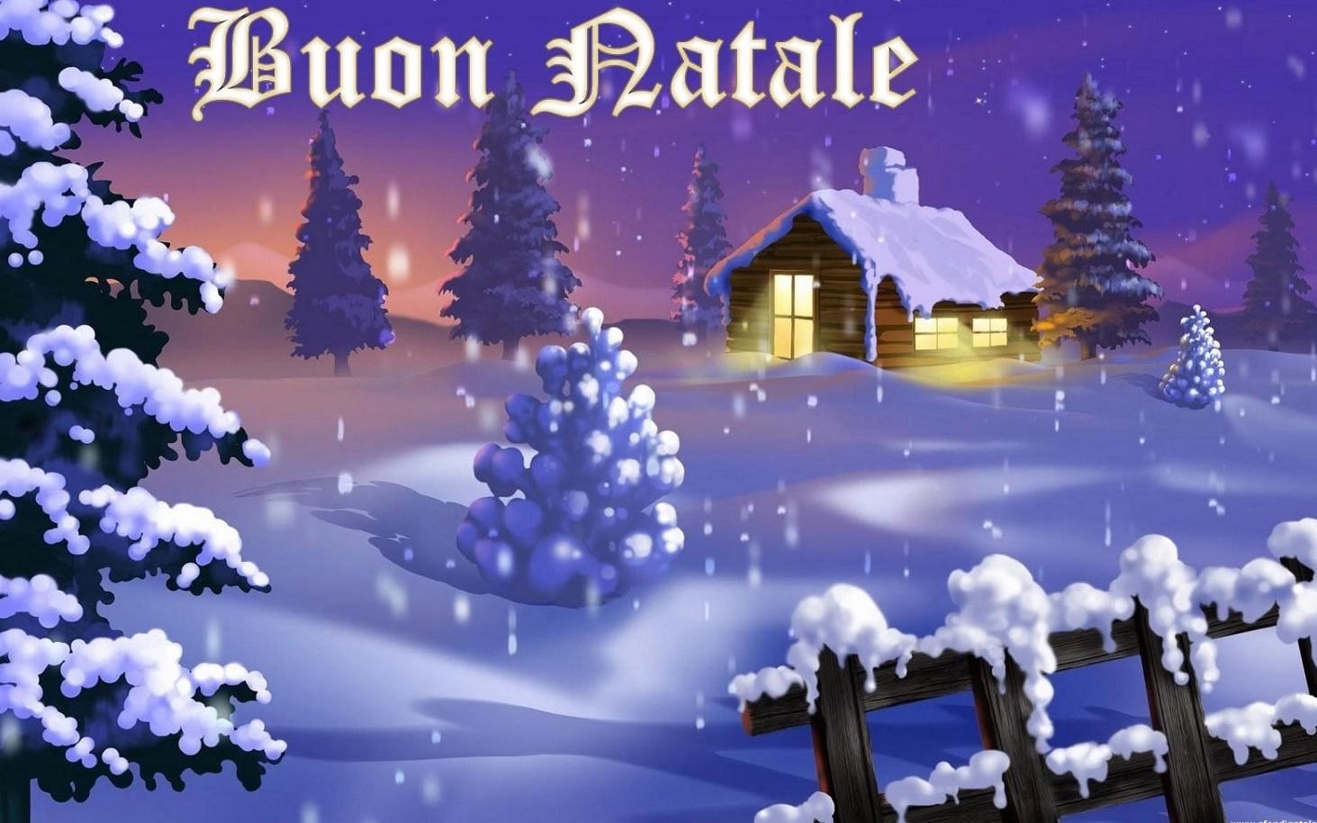 Frasi Auguri Natale, Buone Feste, Capoda