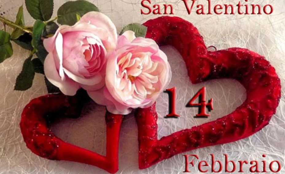 Frasi auguri San Valentino 2017 con vide