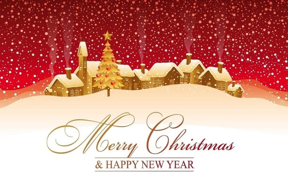 Le Piu Belle Immagini Di Natale Nel Mondo.Frasi Auguri Di Buon Natale 2016 Piu Belle E Iniziative