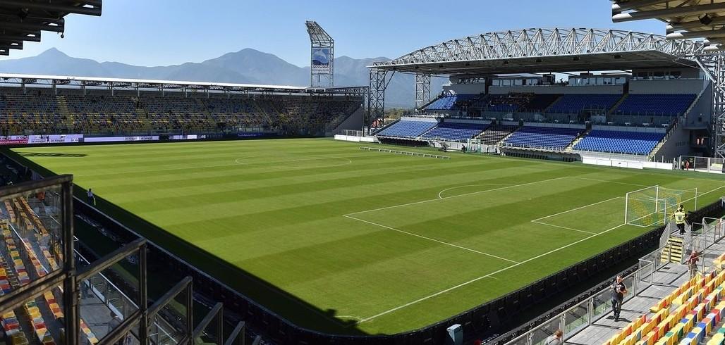 Frosinone Roma streaming gratis live per