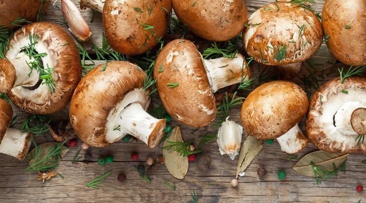 Funghi: alimenti con tanti benefici, dim
