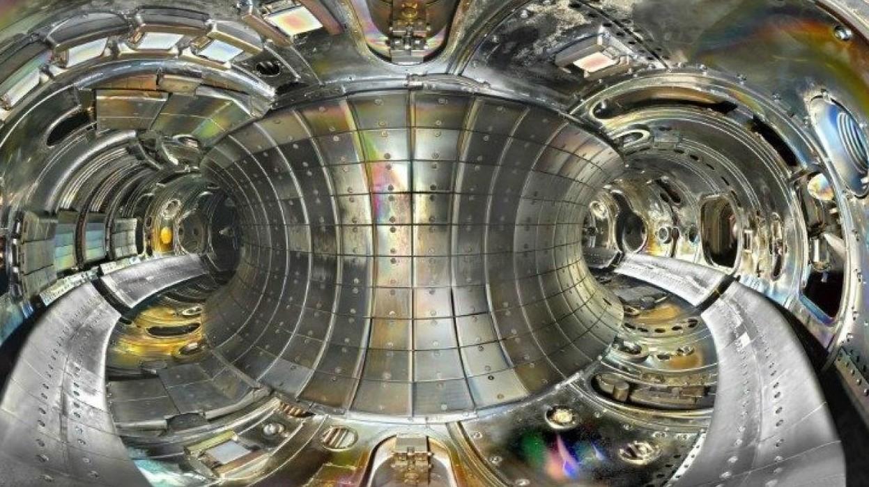 Fusione nucleare, Italia al centro rivol