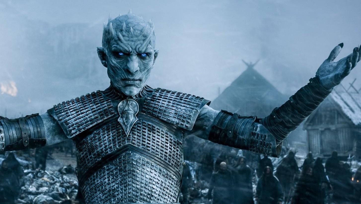 Game of Thrones, anteprima ottava stagio