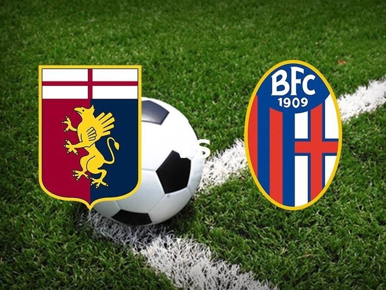 Genoa Bologna streaming gratis live. Ved
