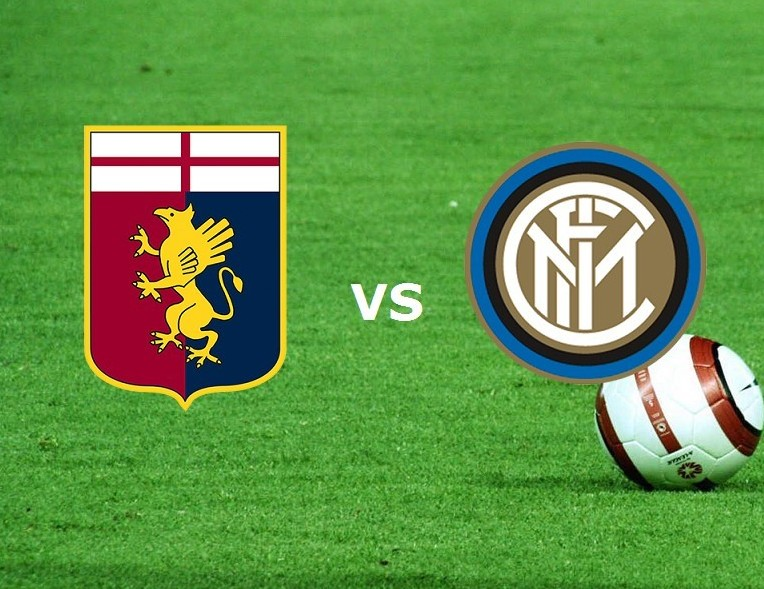 Genoa Inter streaming per vedere live gr