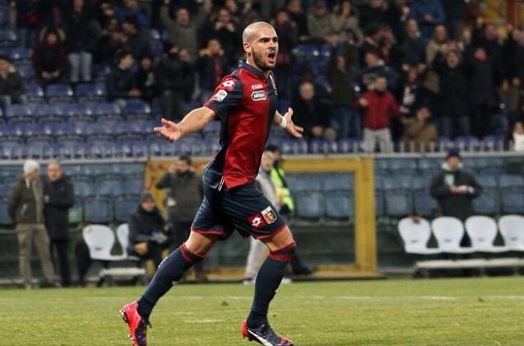 Genoa Inter streaming gratis live. No Da