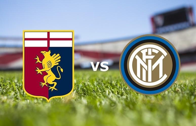 Genoa Inter streaming gratis per vedere