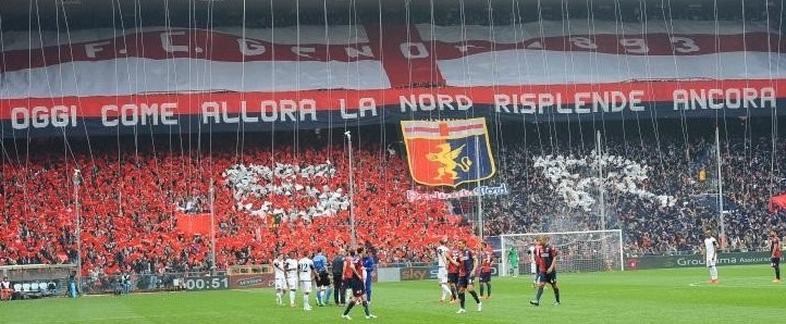Genoa Inter streaming streaming gratis l
