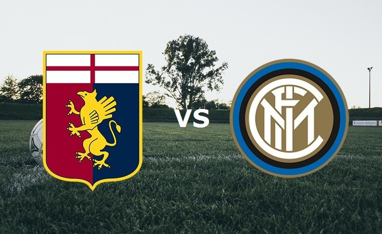 Genoa Inter streaming live gratis su lin