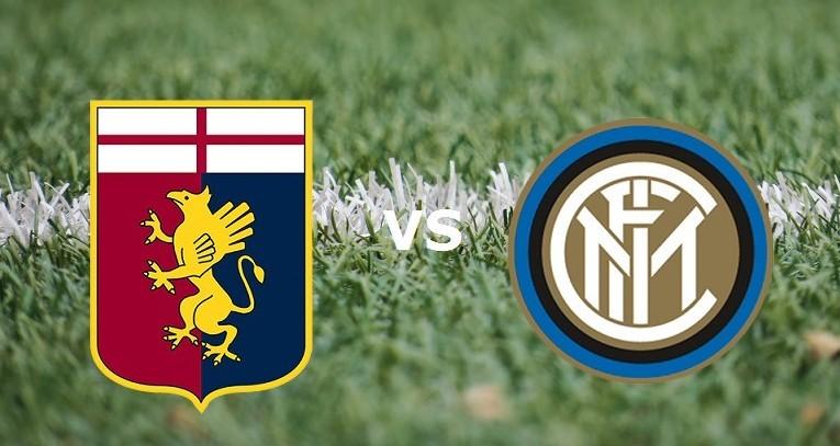 Genoa Inter streaming su Rojadirecta, li