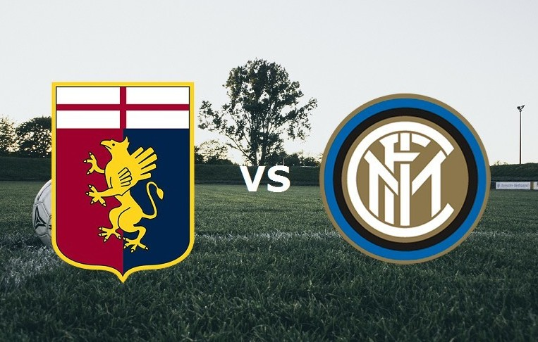Genoa Inter streaming live gratis. Veder