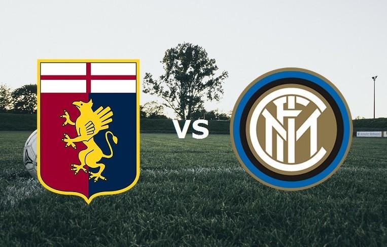 Genoa Inter streaming live, come e dove