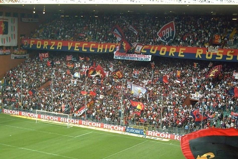 Genoa Juventus streaming gratis live su