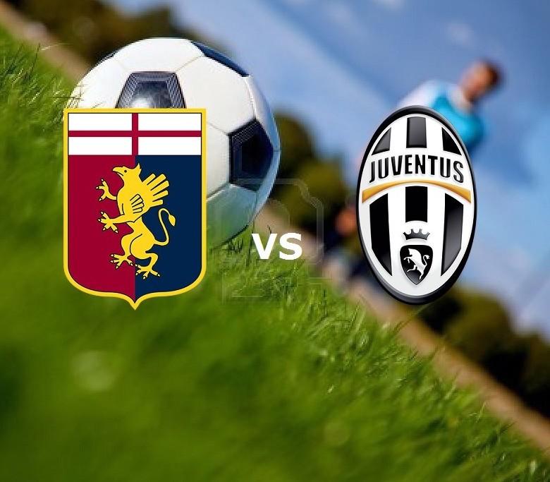 Genoa Juventus streaming gratis live per