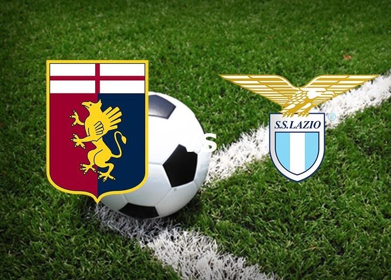 Genoa Lazio streaming live gratis. Veder