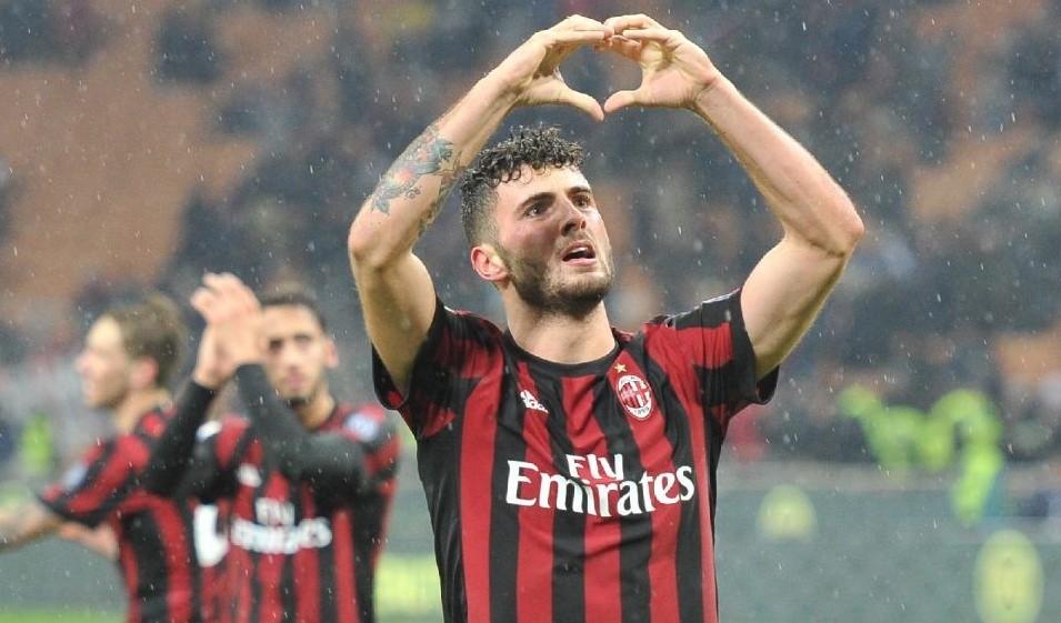 Genoa Milan streaming gratis live adesso