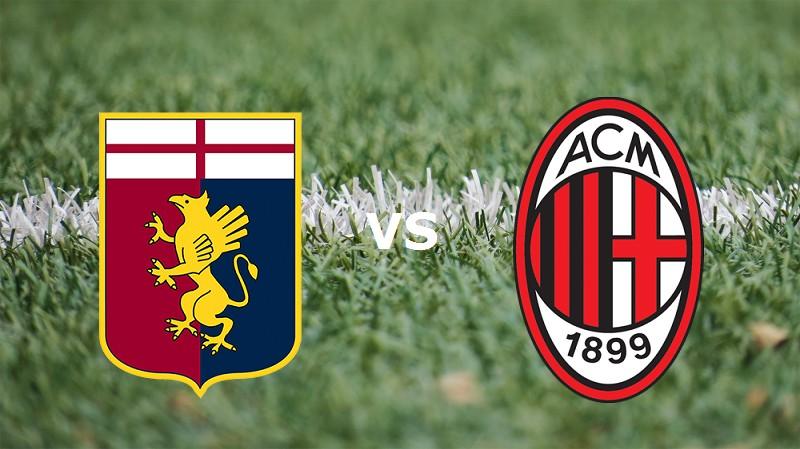Genoa Milan streaming live gratis. Veder